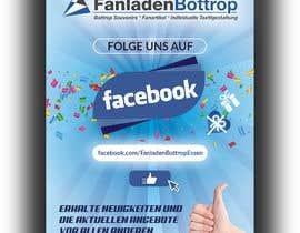 #6 для Facebook Flyer от saurov2012urov