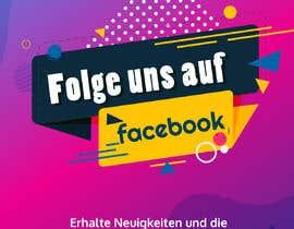 #12 для Facebook Flyer от saayyemahmed