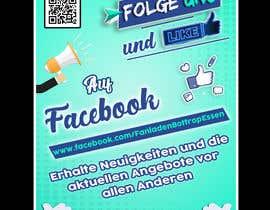 #9 для Facebook Flyer от Suptechy