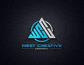 #43 for WEST CREATIVE COMPANY af designersumon223