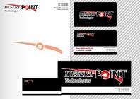 Bài tham dự #6 về Graphic Design cho cuộc thi Logo Design for Technology company