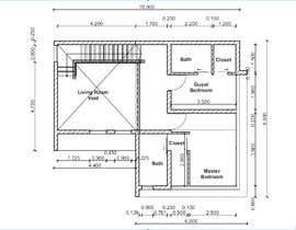 #44 para town house / loft de InsignionStudios