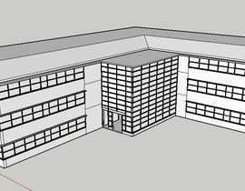 #6 untuk Build 3D SketchUp models for interior design oleh mikiyastezera