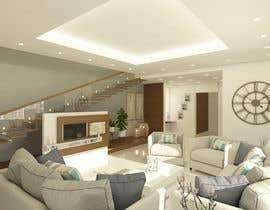 #1 untuk Build 3D SketchUp models for interior design oleh Furuus