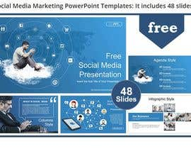 #4 for Create a ppt template by melbamaroma