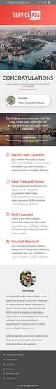 Konkurrenceindlæg #7 billede for Design us Email Templates