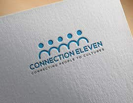 #861 cho Logo design for Connection Eleven bởi gridheart