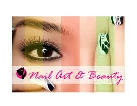 #31 for Design eines Logos for Nail Art & Beauty af hennyuvendra