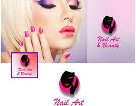 #53 for Design eines Logos for Nail Art & Beauty af hennyuvendra