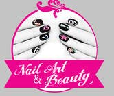 Graphic Design Konkurrenceindlæg #17 for Design eines Logos for Nail Art & Beauty