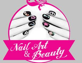 #17 for Design eines Logos for Nail Art & Beauty af nyomandavid
