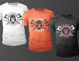 nº 104 pour Clothing designs par Exer1976