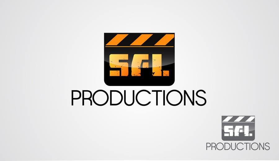 Proposition n°55 du concours Logo Design for Video Production Company