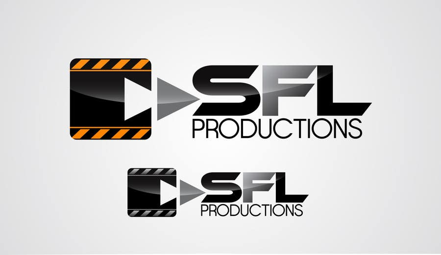 Proposition n°95 du concours Logo Design for Video Production Company
