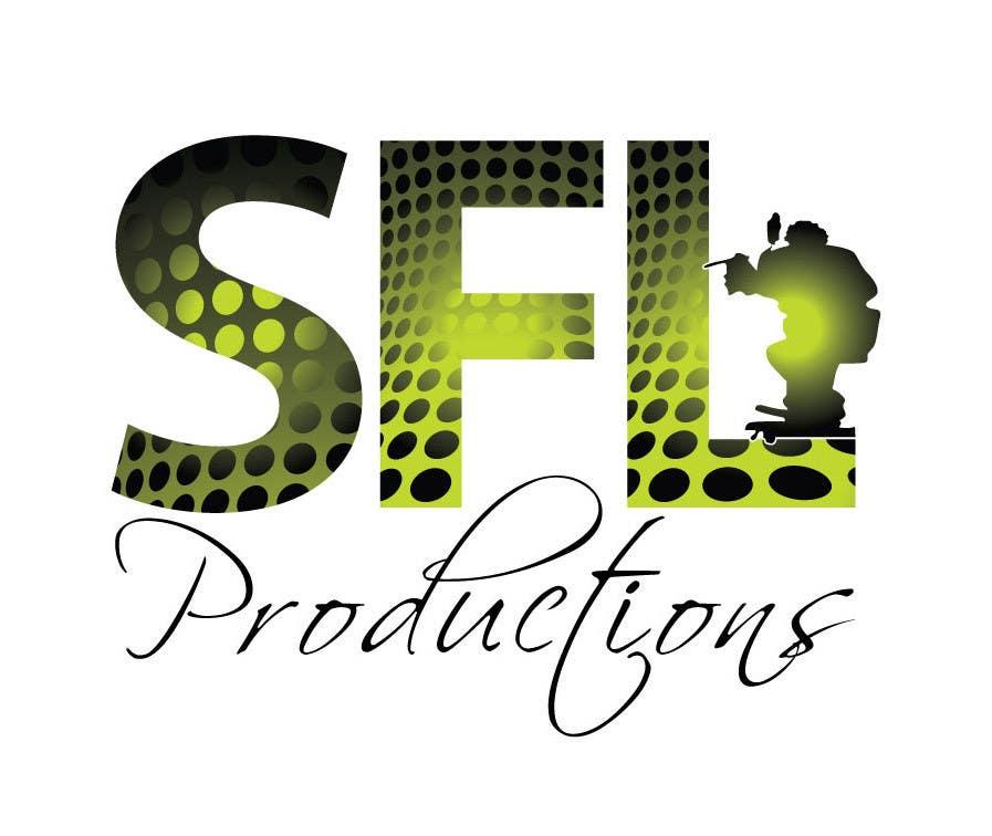 Proposition n°231 du concours Logo Design for Video Production Company