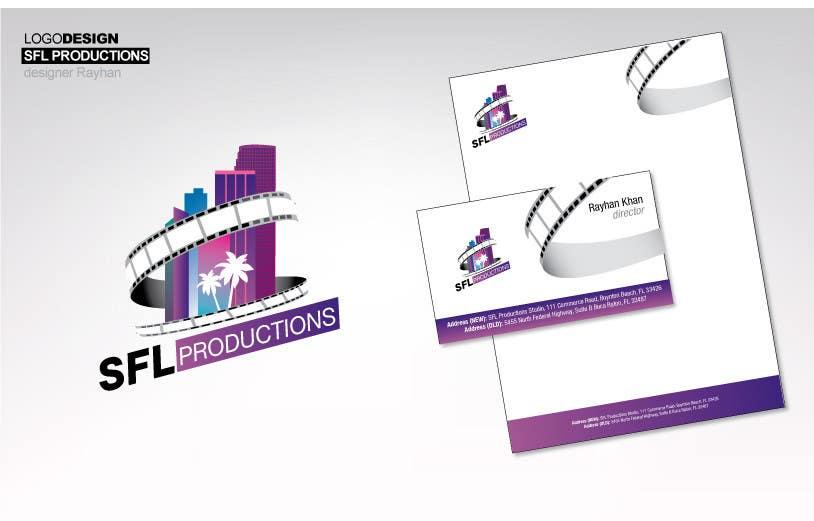 Proposition n°103 du concours Logo Design for Video Production Company