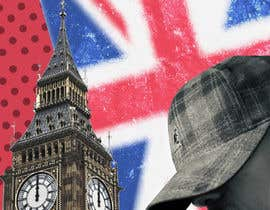 #39 for Creative photo edit (London themed) af erti1