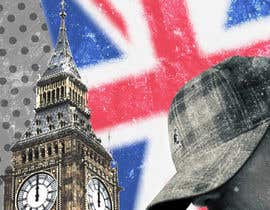 #41 for Creative photo edit (London themed) af erti1