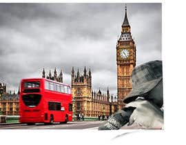 #44 for Creative photo edit (London themed) af NayeemDesigner