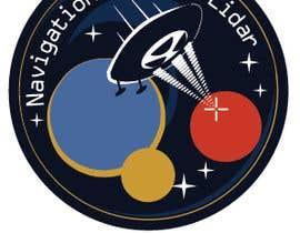 #249 for NASA Contest: Design the Navigation Doppler Lidar (NDL) Graphic by HrundThrud