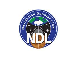 #158 for NASA Contest: Design the Navigation Doppler Lidar (NDL) Graphic by TheOlehKoval