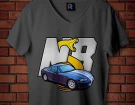 #17 untuk T-shirt design for Car Clothing - 02/08/2019 14:44 EDT oleh ianreverse