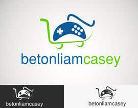 #65 for Logo Design for betonliamcasey.com by waseem4p