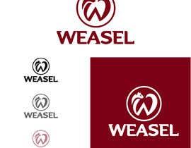 #9 para Branding: Weasel de edosivira