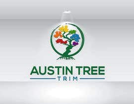 #87 for Design Logo For Tree Trimming Business by shohanjaman26