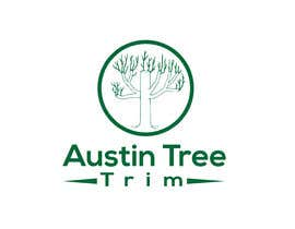 #88 for Design Logo For Tree Trimming Business by mdmostofagazi1y