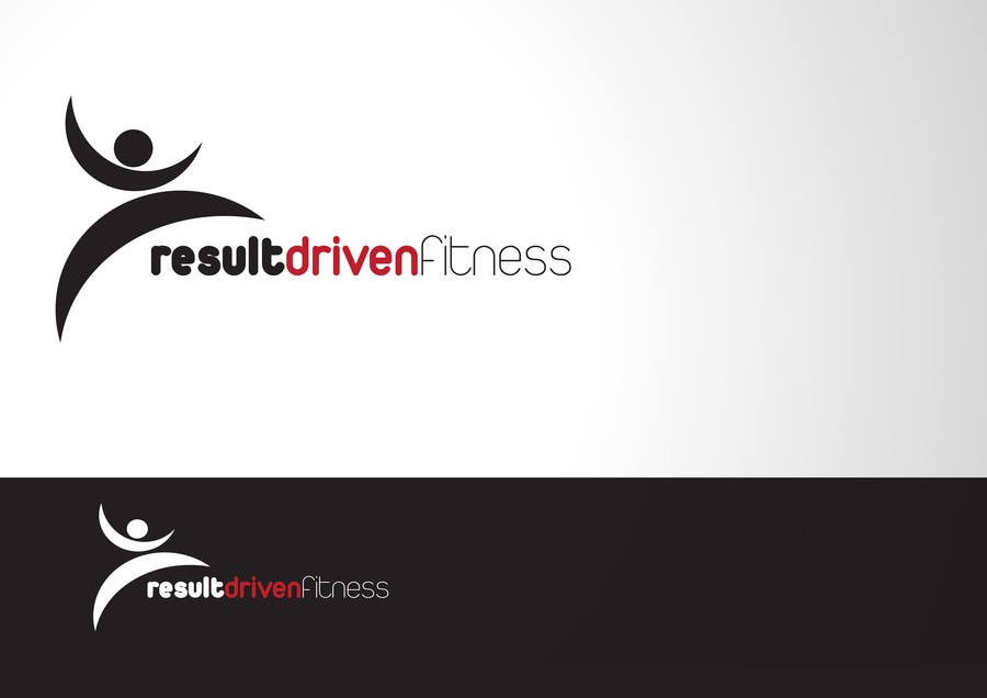 Contest Entry #                                        23                                      for                                         Logo Design for Result Driven Fitness