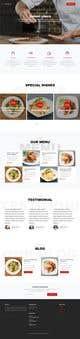 Miniatura da Inscrição nº 13 do Concurso para UI Design Project