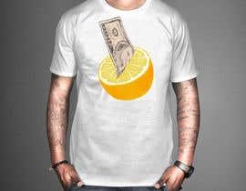 #24 para Design me a t-shirt for Subliminal Wealth por shafiqulislam201