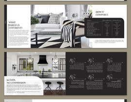 nº 5 pour Create a Services Brochure par estiacalam