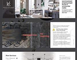nº 18 pour Create a Services Brochure par dogamentese
