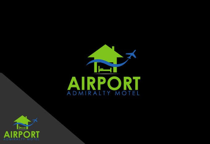 Proposition n°                                        25                                      du concours                                         Logo Design for Airport Admiralty
