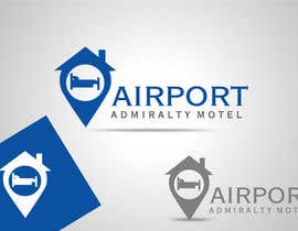 #17 for Logo Design for Airport Admiralty af Don67