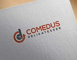 Nro 92 kilpailuun Logo for Comedus Delikatesser käyttäjältä kabir7735