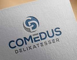 Nro 95 kilpailuun Logo for Comedus Delikatesser käyttäjältä Imran31002