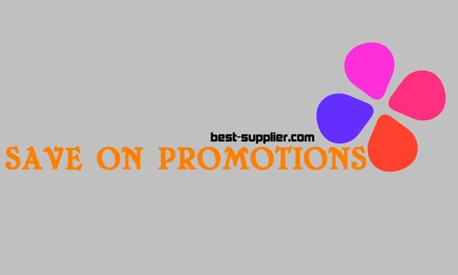Proposition n°1 du concours Logo Design for new rebuilt website of Promotional Products