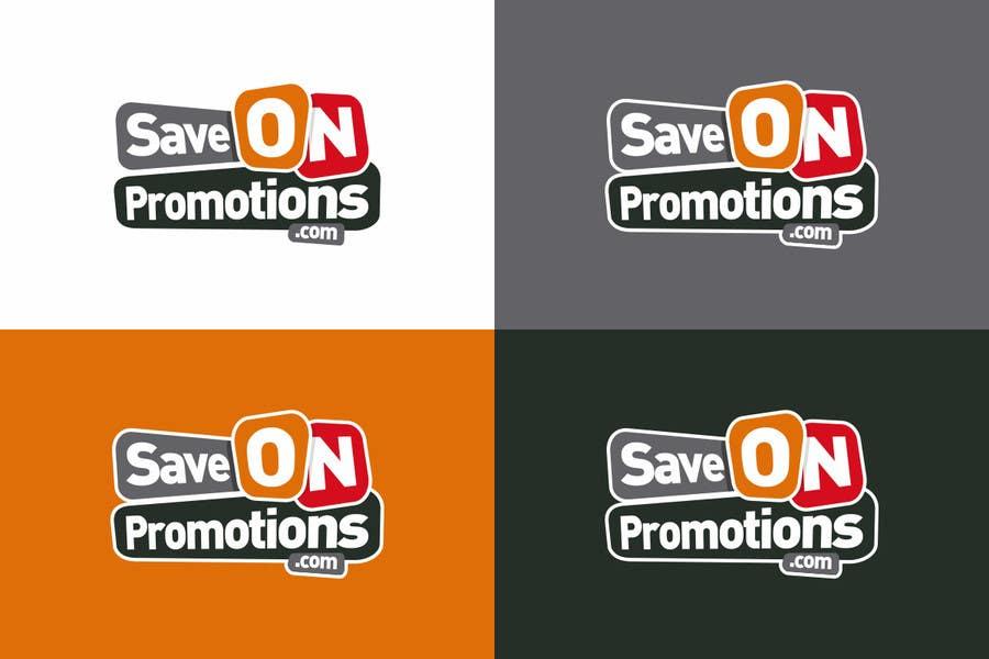 Proposition n°93 du concours Logo Design for new rebuilt website of Promotional Products