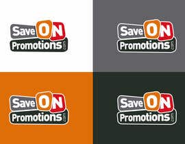 #94 untuk Logo Design for new rebuilt website of Promotional Products oleh edvans