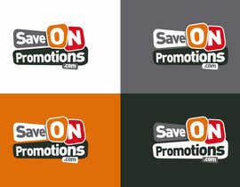#97 untuk Logo Design for new rebuilt website of Promotional Products oleh edvans