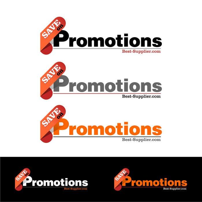 Proposition n°46 du concours Logo Design for new rebuilt website of Promotional Products