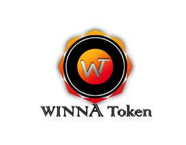 Nro 44 kilpailuun Logo Design for WINNA Token käyttäjältä CyberMasud