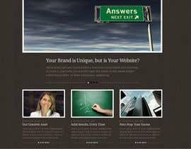 #11 for Website Design for an Australian Association for Unmanned Systems af mycroco