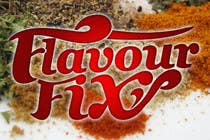 Bài tham dự #72 về Graphic Design cho cuộc thi Design a Logo for Flavour Fix
