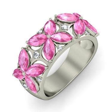 Kilpailutyö #2 kilpailussa Jew Design for Pink Diamond