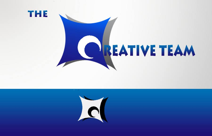 Contest Entry #450 for Logo Design for The Creative Team