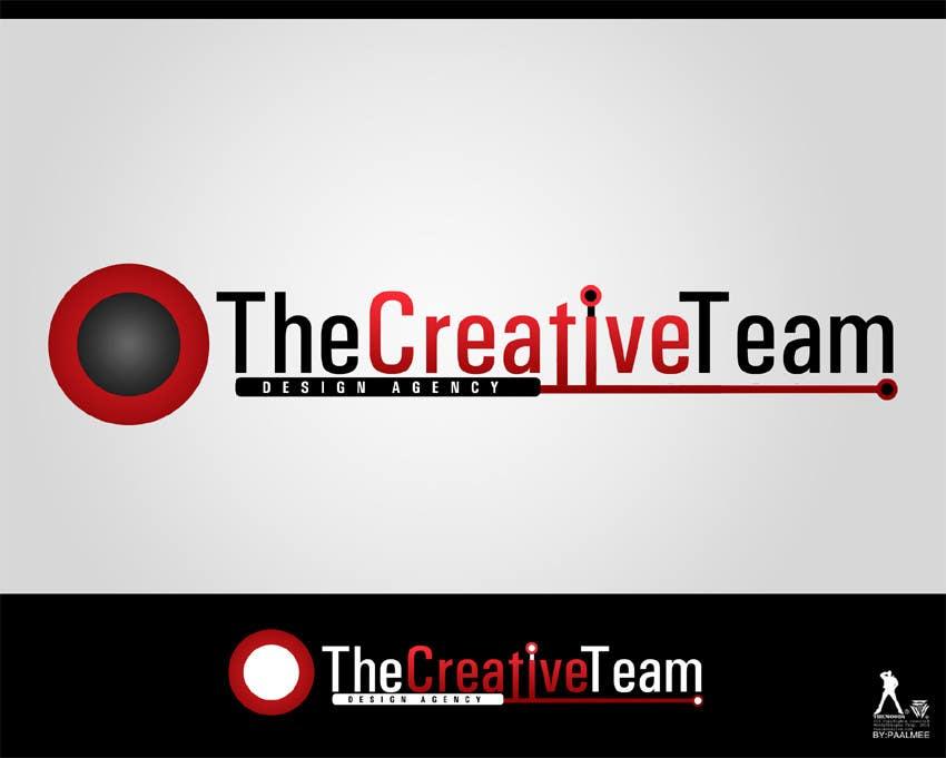 Inscrição nº 300 do Concurso para Logo Design for The Creative Team